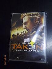 TAKEN L'ORA DELLA VERITA' - LIAM NEESON - DVD