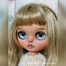 Custom blythe Elizabeth, ooak blythe, blythe doll, doll