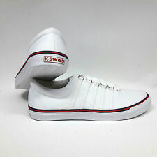 K-Swiss Surf 'n Turf OG 50TH Men Sneaker Turnschuh weiss Herrenschuh Gr. 44,5