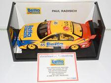 B180702E (433-1000) Paul Radisich 2003 BA FORD FALCON XR8  #65 Betta Electrical