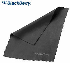 Tablet Blackberry dimensioni vera pulizia in microfibra panno Twin Pack PELUCCHI libero