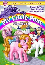 My Little Pony: The Movie 30th Anniversary Edition [New DVD] Anniversary Editi
