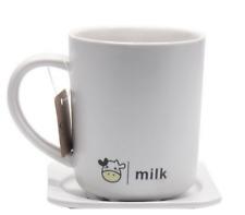 Ceramic Cow 10 oz Mug