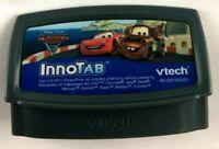 VTech -Disney Pixar Cars 2  InnoTab Game