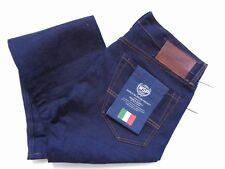Ralph Lauren Denim & Supply Dark Selvedge Project Slim Fit Jeans Sz 31 X 32