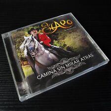 El Chapo De Sinaloa - Camina Sin Mirar Atras USA CD Mint #130-2