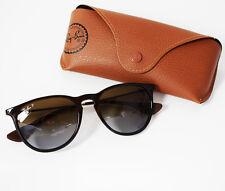 Authentic Ray Ban ERIKA RB4171 710/T5 54-18 Polarizzato Occhiali da sole donna
