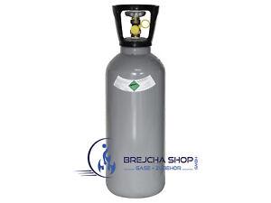 Co2-Kohlensäure Flasche Kohlendioxid Getränkequalität 6kg mit Steigrohr 6kg