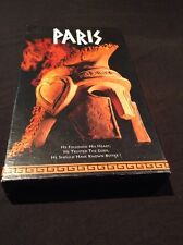 Paris Musical  2 x Cassette Boxed Set HAND SIGNED BY JON ENGLISH OZ INVESTMENT