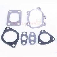 Turbo Gasket Set For Nissan SR20DET S13 S14 S15 Fit GT25R GT28RS T517Z T518Z
