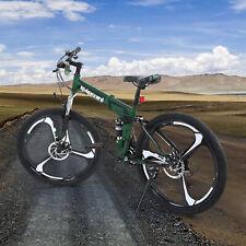 Ridgeyard Mountainbike 26 Zoll  MTB Fahrad 21 Gänge Ugendfahrrad Fahrrad Bike