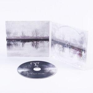 """rýr""""left fallow"""" CD NEW omega massif, pelican, russian circles"""