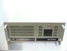 Advantech 610H Industrial Rack Mount Computer WinXP Intel 2.93GHz IPC-610-H 75GB