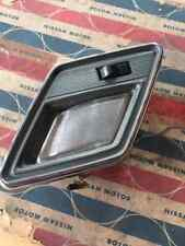 NISSAN DATSUN Cedric light lamp Genuine nos Japan