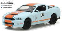 Greenlight 1:64 Running on Empty Series 2 2012 Ford Shelby GT500 Gulf