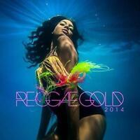 Reggae Gold 2014 - Various Artists (NEW CD)