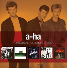 a-ha : Original Album Series CD (2011) ***NEW***