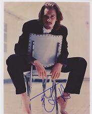 Gattaca Ethan Hawke Signed 8X10 Photo