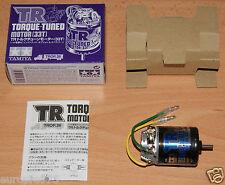 Tamiya 56526 TR Torque-Tuned Motor (33T) (King Hauler/Scania/Actros/MAN), NIB