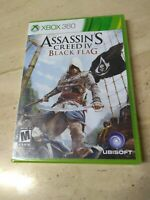 Assassin's Creed 4 Black flag Xbox 360