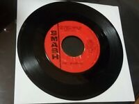 """[1963] The Caravelles: You Don't Have To Be A Baby To Cry [VG+] 45RPM 7"""" record"""