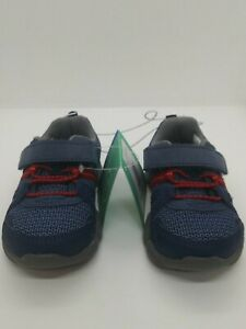 Surprise by Stride Rite Toddler Boys Rusty Sneaker Navy Size 6