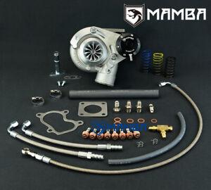 MAMBA 9-11 Extreme Turbocharger TD04L-19T ISUZU 4JG2T Replace IHI VICC VIEK