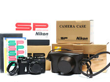 Nikon SPBlack Limited Edition w/Nikkor-S 35mm F/1.8 Lens *NEW*