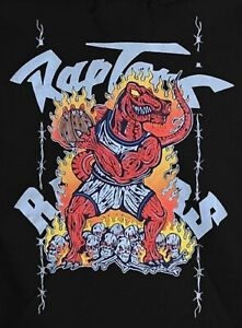 Toronto Raptors Warren Lotas T Shirt Vintage Gift For Men Women Funny Black Tee