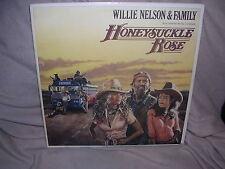 Honeysuckle Rose Willie Nelson and Family Original Soundtrack