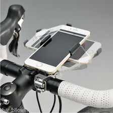 MINOURA iH-220-M HB MNT PHONE GRIP Bike fit 28-35mm iPhone 7 Android Cell Holder