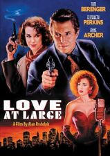 Love at Large [New DVD]