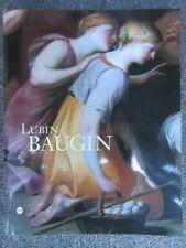 Lubin Baugin Catalogue Exposition 2002