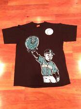 Risurch Fenally Ken Griffey Jr. Nike Air Griffey Max 1 Shirt XL Seattle Mariners