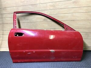 94-01 Acura Integra Passenger Right Side Rh Door Shell FLAW Imperfections 1196