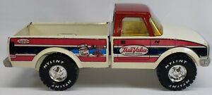 Vintage Nylint Chevy True Value Chevrolet Pickup Truck