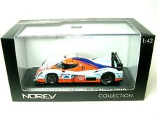 Norev - 270515 - Véhicule Miniature - Aston Martin Lmp1 - 2 3551092705153