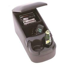 Rampage Bench Seat Console (Charcoal Gray) - 39223