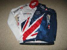 Team GB : Great Britain : Kalas cycling jersey [Sz 3] L/S