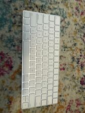 Apple Magic Keyboard 2 Used White