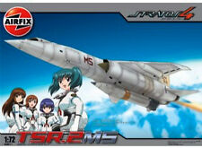 Stratos 4 Model kit of the TSR.2MS
