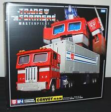 TAKARA TOMY TRANSFORMERS MASTERPIECE OPTIMUS PRIME MP-4 CONVOY AUTHENTIC MISB