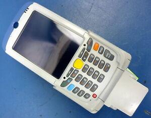 Siemens Epoch Portable Blood Analysis Host 3.25.5 MC55A