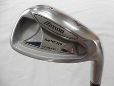 Used Mizuno MX-19 GW Gap Wedge Dynamic Gold SL R300 Regular Flex Steel Shaft