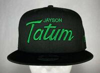 New Era NBA Boston Celtics Jason Tatum X Concepts 9FIFTY Snapback Hat, Cap, New