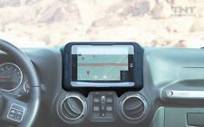 Carrichs | 11-18 Jeep Wrangler JK Tablet Dash Mount FOR Apple iPad Mini 1 2 3