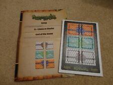 Nomads board game: 6 gift tiles promo