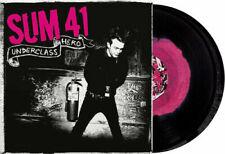 Sum 4 1 Underclass Hero -coloured LP Vinyl