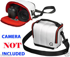 New Golla Mirrorless Carrying Case for DSLR Camera and Lens G1363 Padded W/Strap