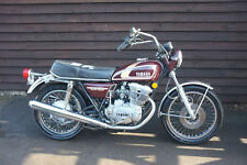 Yamaha TX500 TX 500 1975 BARN FIND Ride or Restore *A MUST SEE*